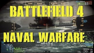 BattleField 4 Naval Warfare. Boats are awesome
