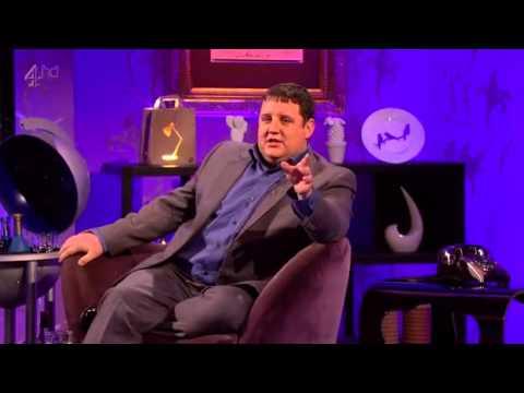 Alan Carr: Chatty Man Series 7, Episode 4 - Dannii Minogue, Peter Kay & Lady Gaga