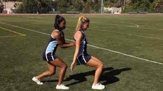 How to Tumble | Cheerleading