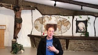 VIDEO 4 Martes Santo - Daniel Drum
