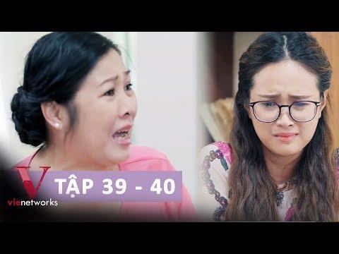 GẠO NẾP GẠO TẺ Tập 39-40 | Bà Mai đoạn tuyệt với con gái vì Nhân mang tiền án [Full HD]