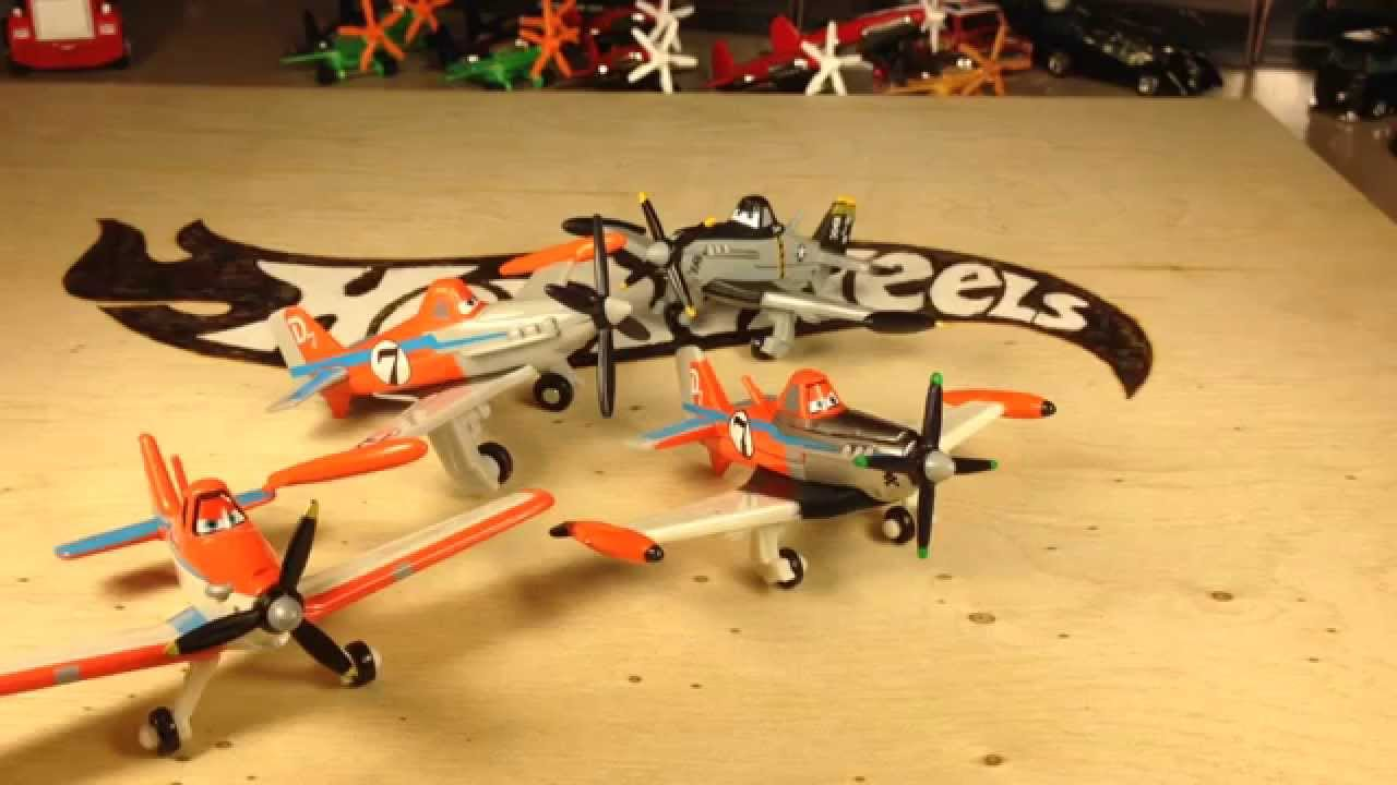 disney planes supercharged dusty crophopper youtube
