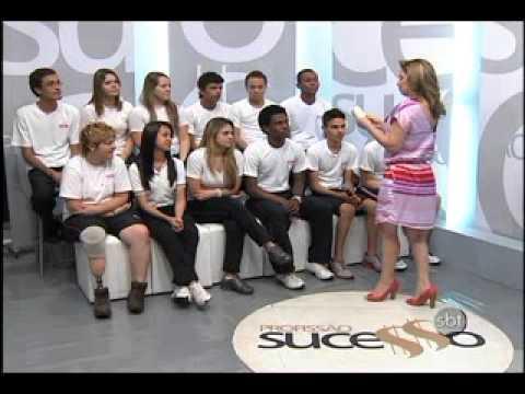 programa-profissÃo-sucesso---educaÇÃo-fÍsica-(29/09/2012)