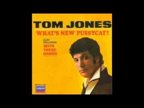 Without Love (there is nothing) - Tom Jones