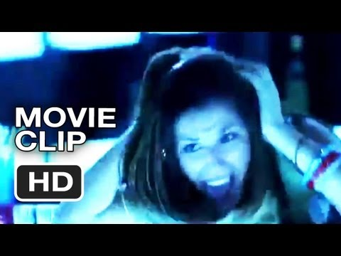Aftershock Teaser Movie CLIP #1 (2012) - Eli Roth Movie HD
