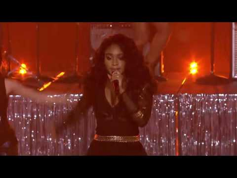 Fifth Harmony perform 'All In My Head (Flex)' | The Voice Australia 2016