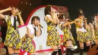 2015年5月23日(土) 「TOYOTA presents AKB48チーム8 全国ツアー 〜47...