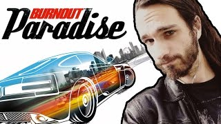 Burnout Paradise Review (Xbox 360/PS3) - Psy Reviews It
