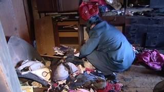 В Тутаеве задержана мать погибших при пожаре девочек