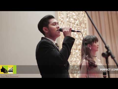 ED SHEERAN - PERFECT COVER BY TAMAN MUSIC ENTERTAINMENT