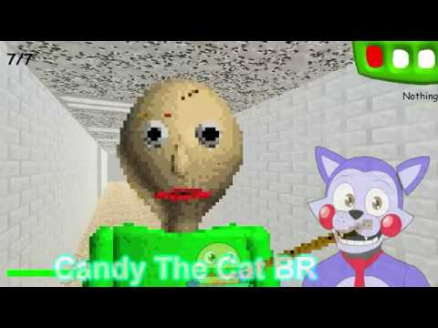 Baldi's Basics and education and learning has a Sparta Dreambells Remix v2