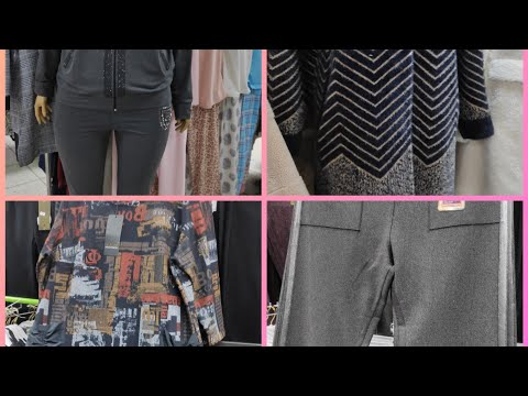 Рынок Садовод одежда больших размеров от 42до 70 цены
