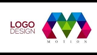 Professional Logo Design - Adobe Illustrator CC (MOTION)