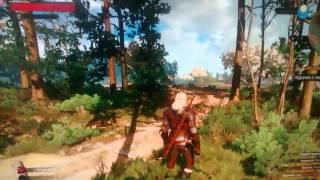 Как убрать лаги  в Witcher 3: Wild Hunt