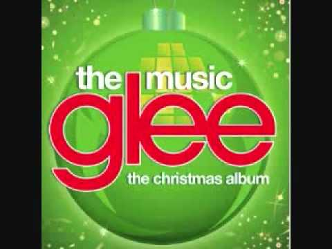 Glee - We Need A Little Christmas - Full Version - YouTube