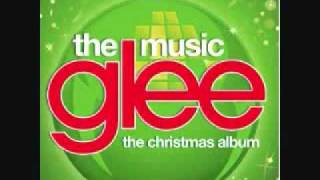 Glee - We Need A Little Christmas - Full Version