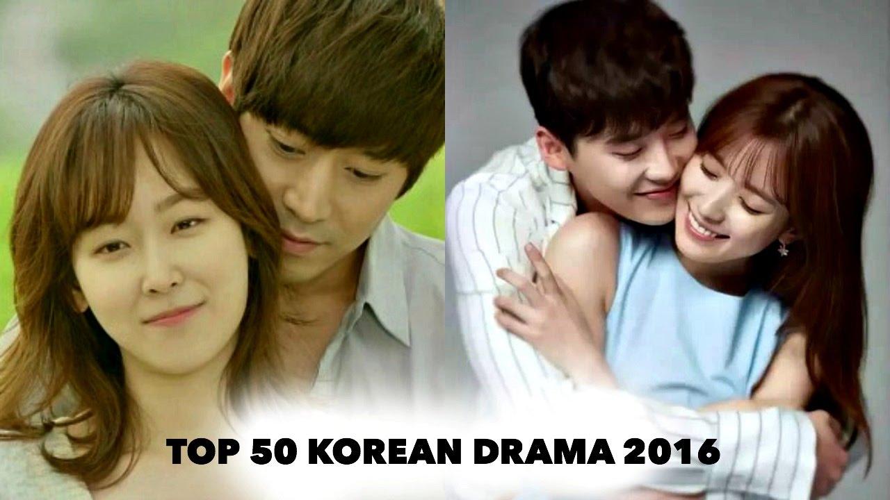 Korean Drama Terbaik