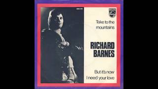 "Richard Barnes ""High Flying Electric Bird"" 1970"