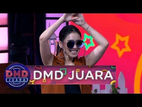 WADAW Goyang Jadul Ayu Ting Ting VS Goyang Uler Yulia - DMD Juara (28/9)
