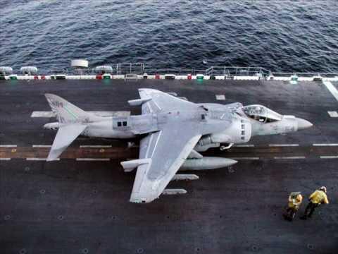 AV-8B Harrier Jump Jet -Its Strengths,Its Weakness