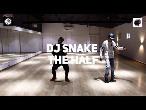 The Half | DJ Snake | Dance Choreography by Avi Shah & Dharmik Samani