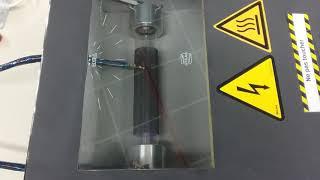 Dépollution de gaz d'echappement par plasma moteur renault 1.4 16v