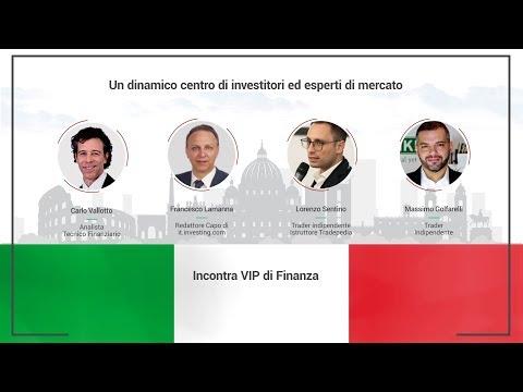 XM.COM - Investors' Gala - Roma (Italia) - 30 giugno 2018