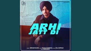 Arhi Jatt Di