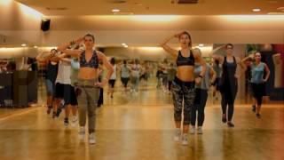 Скачать Policeman Eva Simons Zumba Choreography Zumba With Natalia Danielczak
