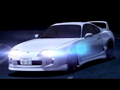 Toyota Supra 2016 >> Toyota Supra JZA80 (MK4) Exhaust Note - YouTube