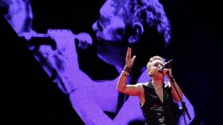 Depeche Mode - Condemnation LIVE HD (2013) Staples Center Los Angeles