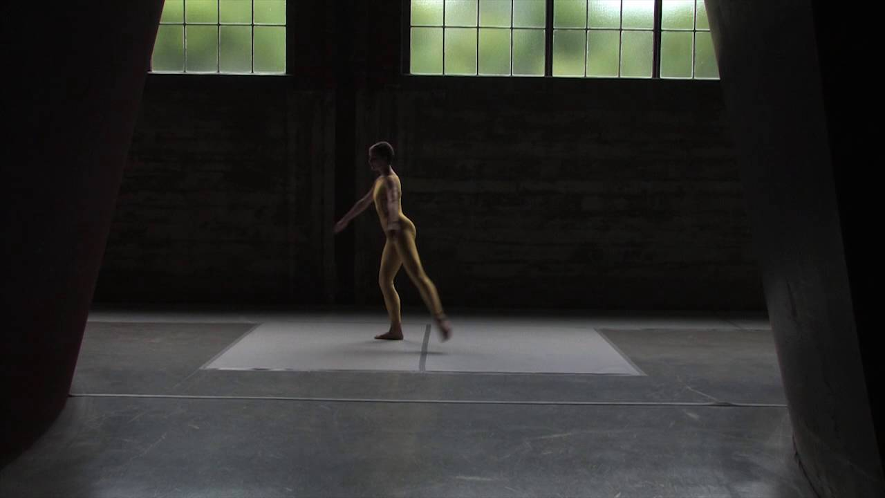 DIA:BEACON EVENTS (Richard Serra) Merce Cunningham Dance Company