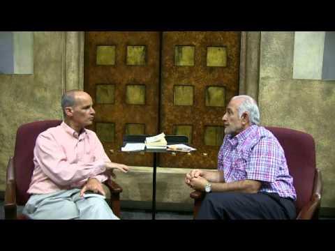 A Jewish leader interviews a Baha'i - June 5, 2015