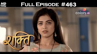 Shakti - 13th March 2018 - शक्ति - Full Episode