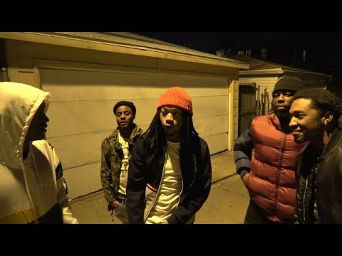 CHICAGO SOUTH SIDE GANG INTERVIEW WITH VICELORDS / AUBURN GRESHAM HOOD