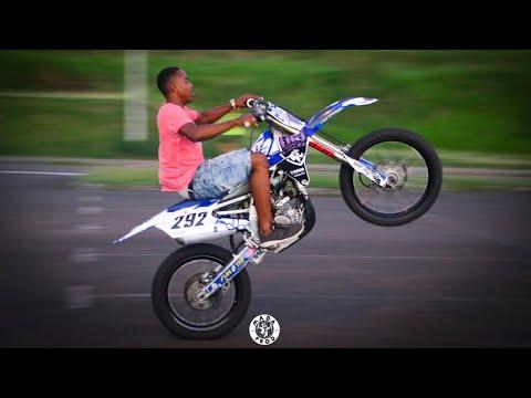Bike Life Martinique - Teaser (Partie 1)