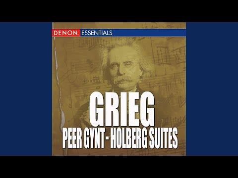 Peer Gynt Suite No. 1 Op. 46 - Morning Mood