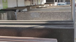 Granite color and price in India