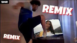 """MOHAMED HENNI - COMPORTEMENT """"BAH OUAIS"""" (Remix)"""