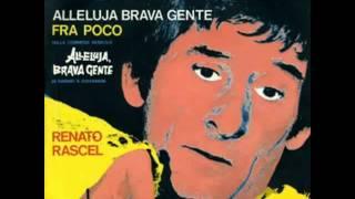 Alleluja Brava Gente (Canta tutto il cast del 1970 - 1971)