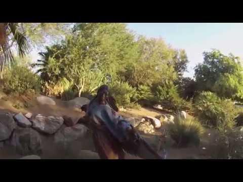 Palm Springs DJI450 Vacation
