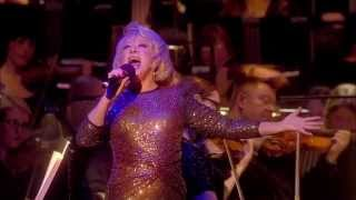 "Elaine Paige ""I'm Still Here"" 50th Anniversary Concert Trailer"
