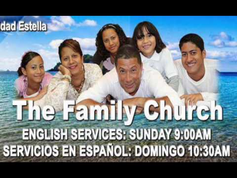 Pastor Jose - The Crossing - Lake Odessa - 2/3