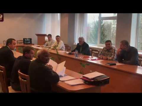 Заседание комиссий Десногорского горсовета 18.12.2019 г.