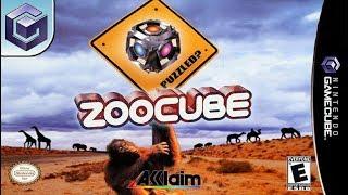 Longplay of ZooCube