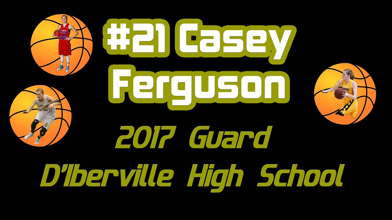 Ferguson High School Logo