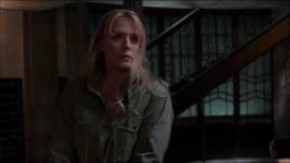 Castiel meets Mary Winchester | Supernatural 12x01