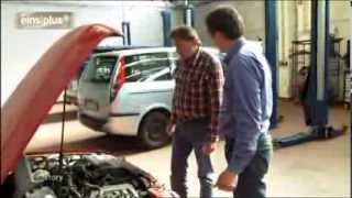 Betrug durch TÜV bei HU, Kfz-Hauptuntersuchung  (story 19.06.2013)
