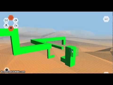 Chrome Dreams: Aggiungi la tua animazione interattiva