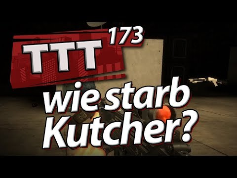 Der dubiose Tod von Kutcher | TTT mit SPIN 173